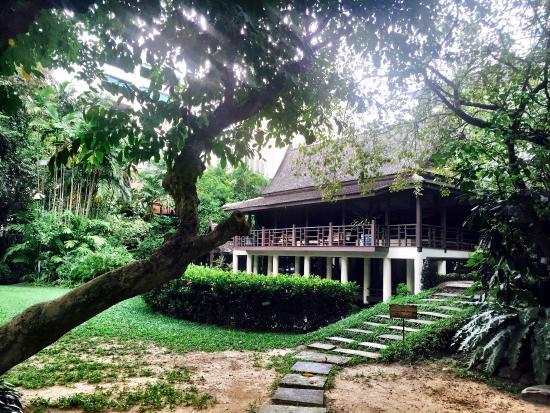 palace - Picture of Suan Pakkad Palace Museum, Bangkok - TripAdvisor