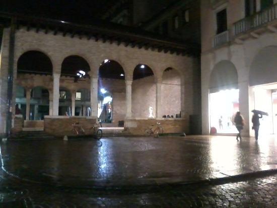 Al Gabbiano Hotel: treviso centro
