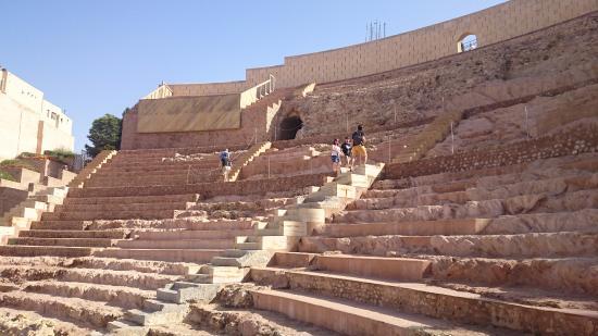 Museum des römischen Theaters