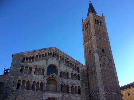 Itinera Emilia - Gite in giornata a Parma e nell'Emilia
