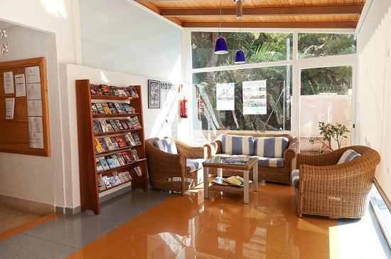 Apartmentos Playa Sol II