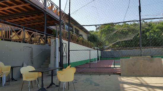 Club de L'union