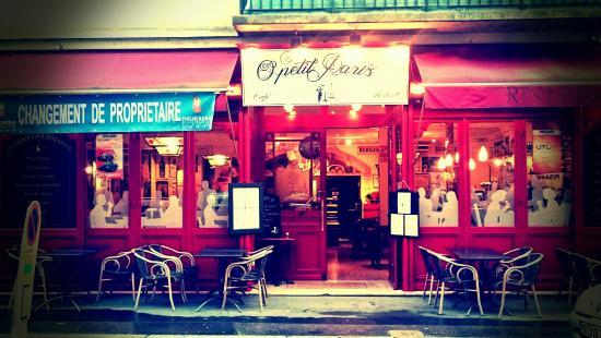O petit Paris