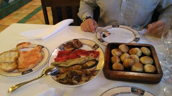 Restaurante Asador Casa Gotor