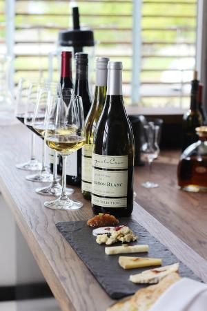 Benguela Cove Wine Tasting