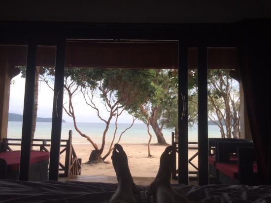 索爾海灘度假村