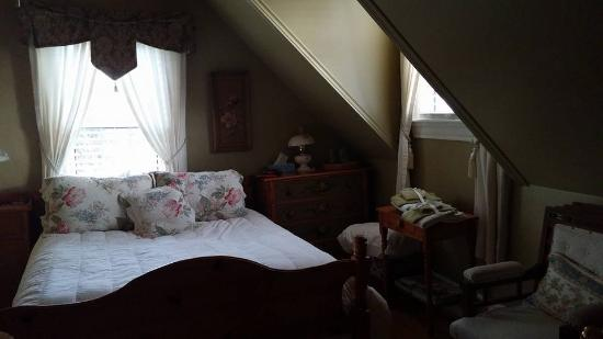 North Sydney, Canada : Room 2