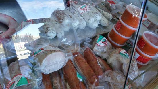 Cartajima, สเปน: Chacinas de Igualeja