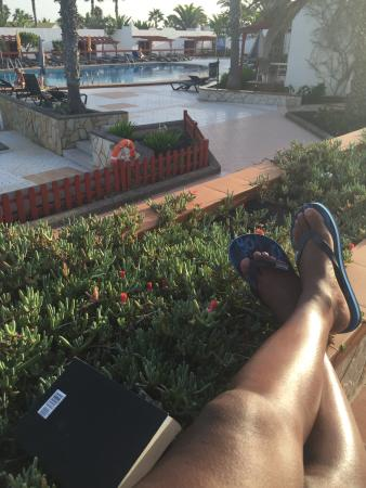 Castillo Beach: photo1.jpg