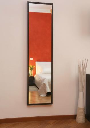Camera da letto padronale appartamento vista Cupola di San Pietro ...