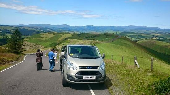 Boutique Tours of North Wales: Touring the backroads with Boutique Tours