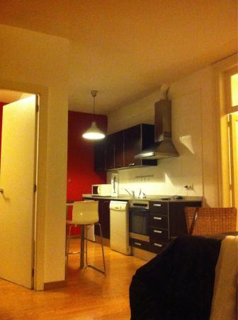 Lluria Barcelonastuff Apartments