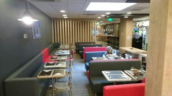 Ibis Restaurante e Self-Service
