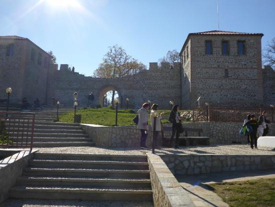 Tsari Mali Fortress