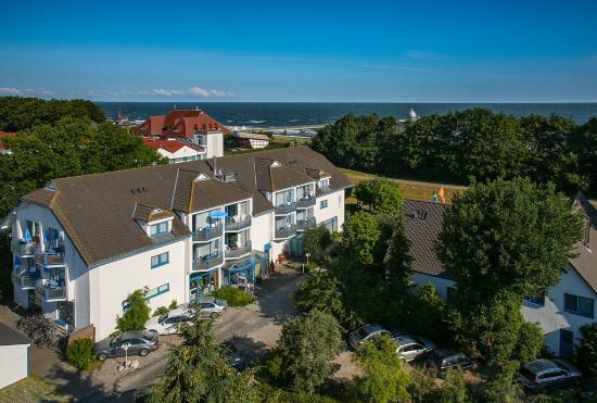 Hotel & Restaurant Seebruecke