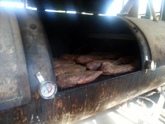 terry black s bbq pits picture of access atx tours austin