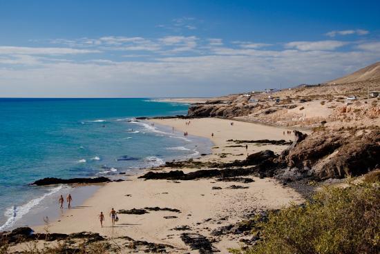 Fuerteventura Hotel R Pajara Beach