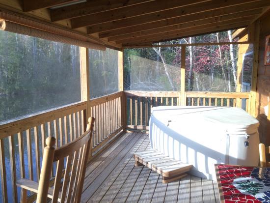 Lake Lure, Carolina del Norte: photo2.jpg