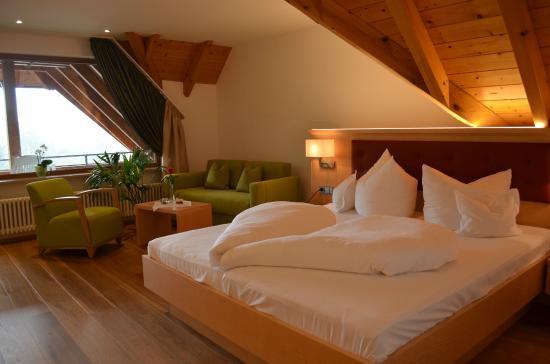 Hotel Ludinmuhle : Zimmer Typ Hünersedel