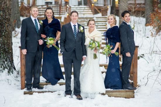 Port Carling, Canadá: Winter I do