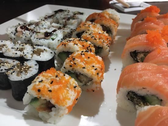 Sushi wok picture of sushi wok neu ulm tripadvisor for Asia cuisine ulm