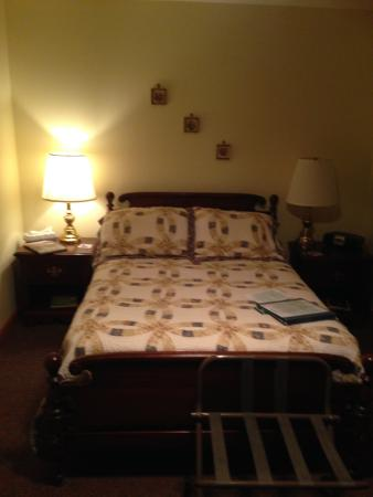 Whittier, NC: Room