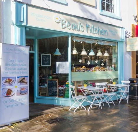 Beau S Kitchen Skipton