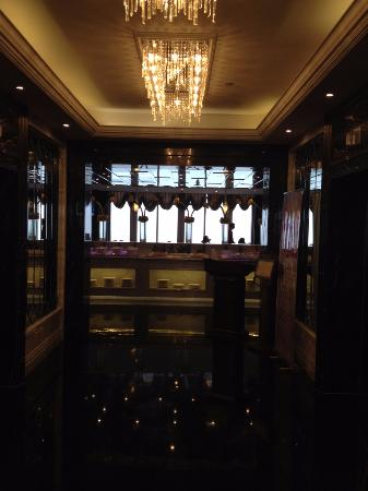 Goethe Hotel : Снова интерьеры