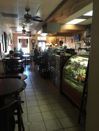 Main Street Coffee Bar
