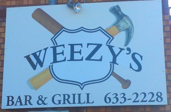 Hamel, IL: Weezy's