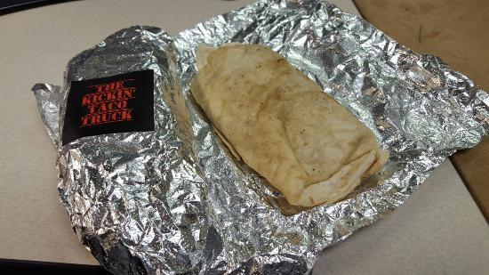 Tahlequah, Οκλαχόμα: Kickin' Taco Truck