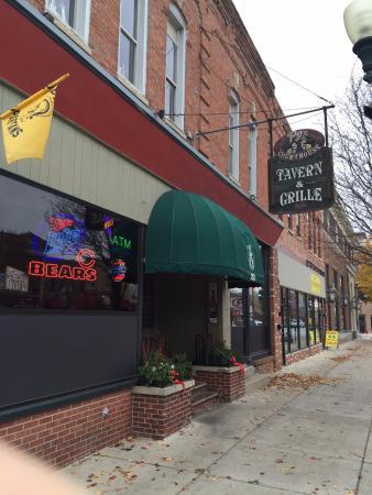 Sycamore, IL : PJs Tavern