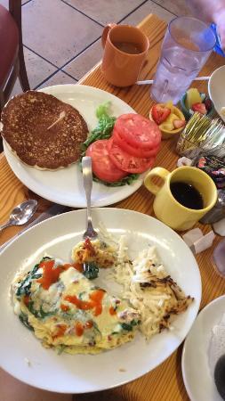 Skillets SunRise Cafe