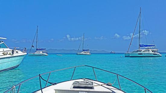 Pocket Yachts