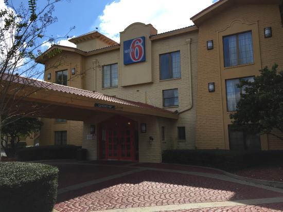 Motel 6 Jacksonville