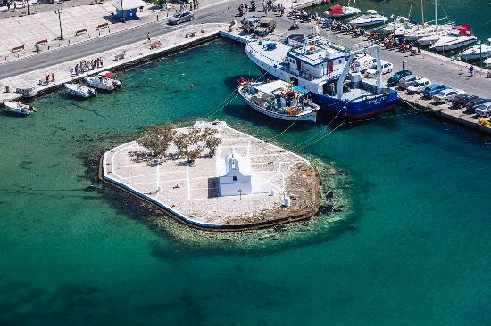 Città di Naxos, Grecia: getlstd_property_photo