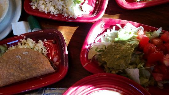 La Hacienda Mexican Resturant