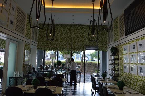 cozy resto   picture of azumi boutique hotel muntinlupa