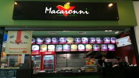 Macarronni