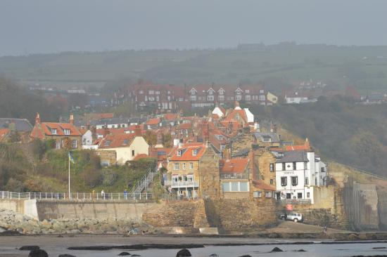 Fylingdales United Kingdom  city pictures gallery : ... of Robin Hood's Bay and Fylingdales Museum, Whitby TripAdvisor