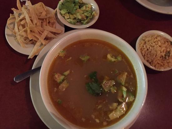 Rosario S Mexican Cafe Y Cantina