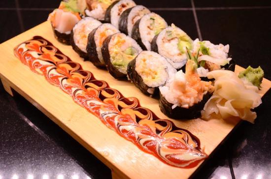 Gari Sushi and Asian Bistro