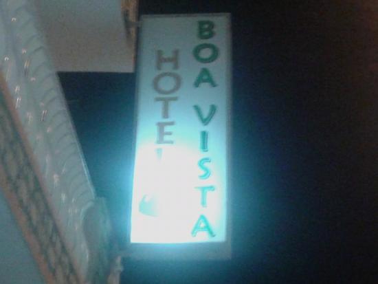 Hotel Boa Vista: hotel