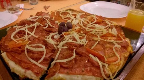 Pizzaria Caprichosa