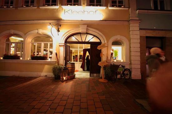 Kleehof in der Gaertnerstadt