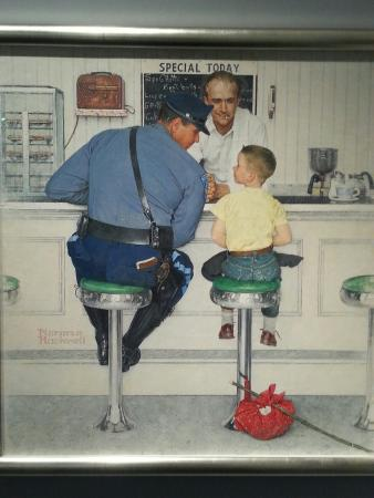 Norman Rockwell Museum : FB_IMG_1448298083329_large.jpg