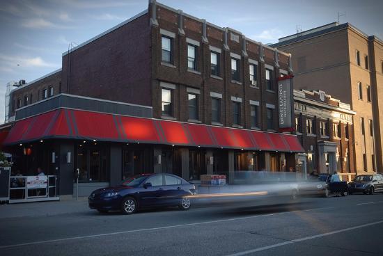 Brasserie Daniel Lapointe Sherbrooke