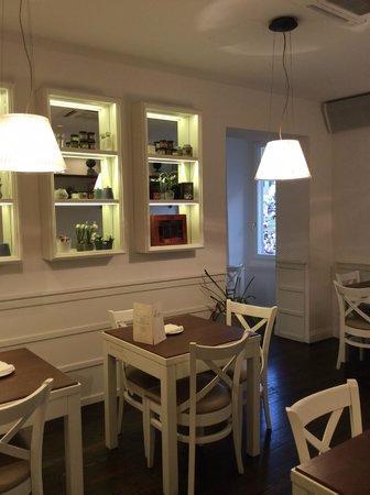 Muy acogedor - Picture of Cucina & vista, Rome - TripAdvisor
