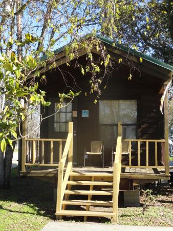 Trinity Bay Rv Amp Lodging Campground Reviews Anahuac Tx