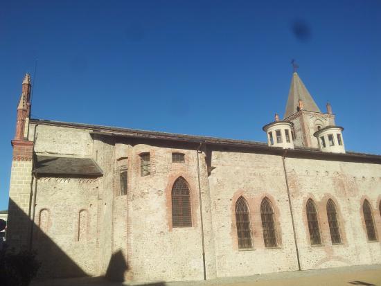 San Francesco Church : Uno scorcio